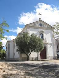 Santuário N.Sra.Conceição da Rocha